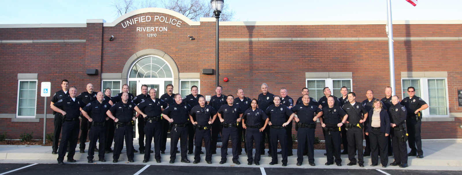 Unified Police Department Of Greater Salt Lake